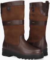 Bruine DUBARRY Hoge laarzen DONEGAL DAMES  - medium