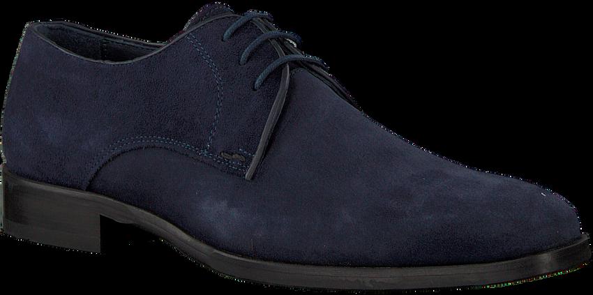 Blauwe OMODA Nette Schoenen 3242 - larger