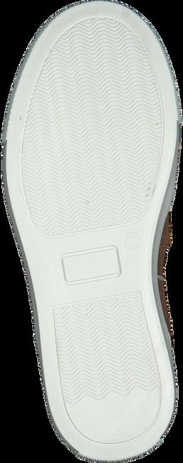 Cognac HIP Sneakers H2866  - large