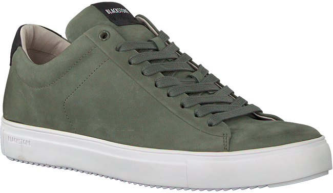 Groene BLACKSTONE Sneakers RM50  - large