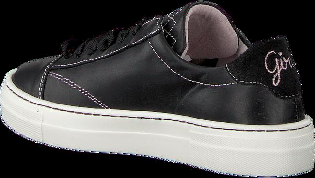 Zwarte STUDIO MAISON Sneakers GIRLY'S SHOE - large