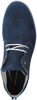 Blauwe FLORIS VAN BOMMEL Sneakers 10832  - small