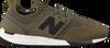 Groene NEW BALANCE Sneakers MRL247  - small