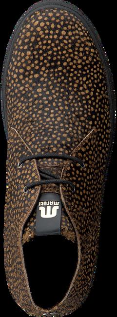 Bruine MARUTI Hoge sneakers TRIX  - large