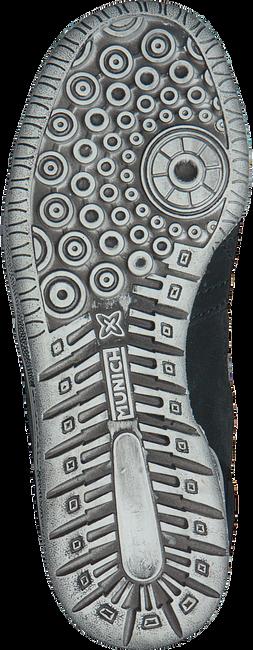 Groene MUNICH Lage sneakers G3 VELCRO  - large