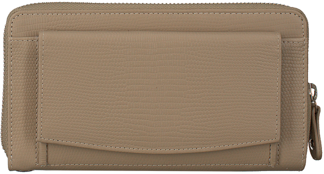 Beige BY LOULOU Portemonnee SLB107S - large