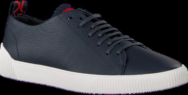 Blauwe HUGO Sneakers ZERO TENN GRKN  - large