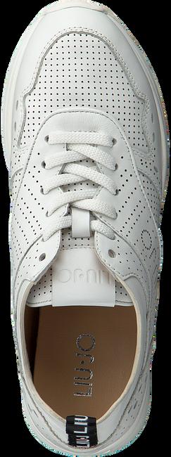 Witte LIU JO Sneakers KARLIE 14  - large