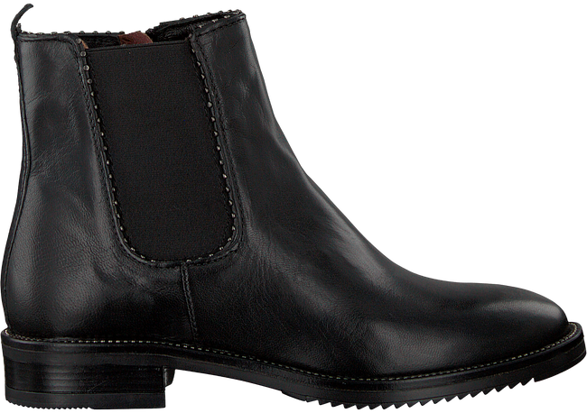 Zwarte MJUS Chelsea boots 108216 - large