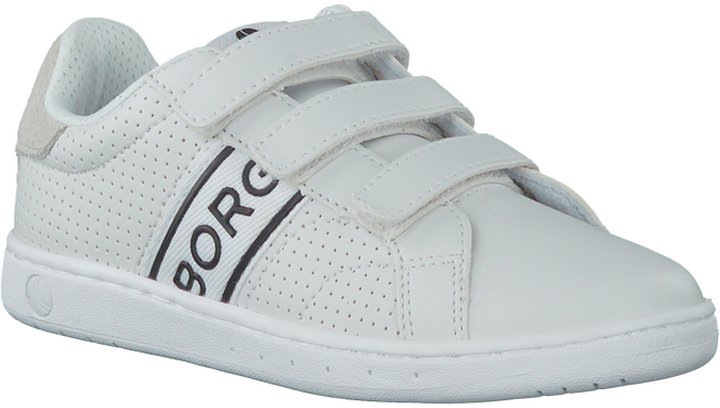 BJORN BORG SNEAKERS T310 LOW VELCRO - large