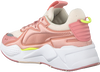 Roze PUMA Sneakers RS-X SOFTCASE  - small