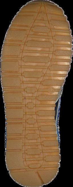 Grijze SHOESME Sneakers SC6S111  - large