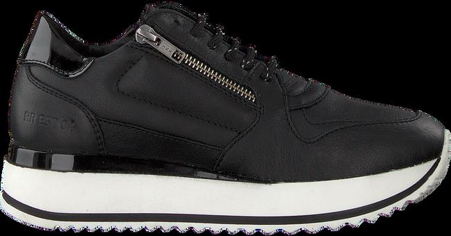 Zwarte RED-RAG Sneakers 76646  - large