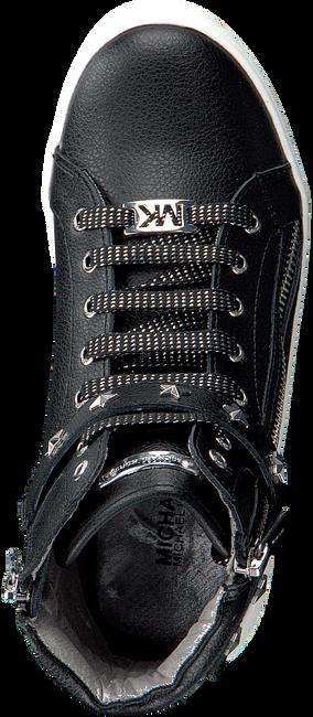Zwarte MICHAEL KORS Sneakers ZIVYCAD - large