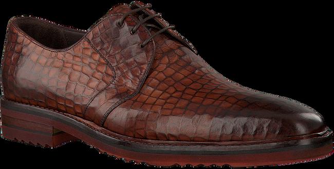 Bruine GREVE Nette schoenen BARBERA  - large