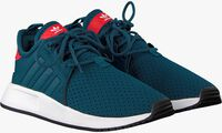 Blauwe ADIDAS Sneakers X_PLR C  - medium