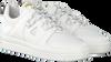 Witte NUBIKK Sneakers YEYE ARJUN  - small