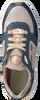 Blauwe BRAQEEZ Sneakers 417220  - small