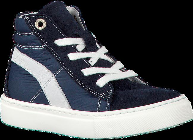 Blauwe KANJERS Sneakers 6251  - large