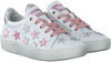 Witte MIM PI Sneakers 4500  - small
