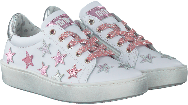 Witte MIM PI Sneakers 4500  - large
