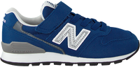 Blauwe NEW BALANCE Lage sneakers YV996 M  - medium