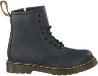 Zwarte DR MARTENS Veterboots 1460 K DELANEY - medium
