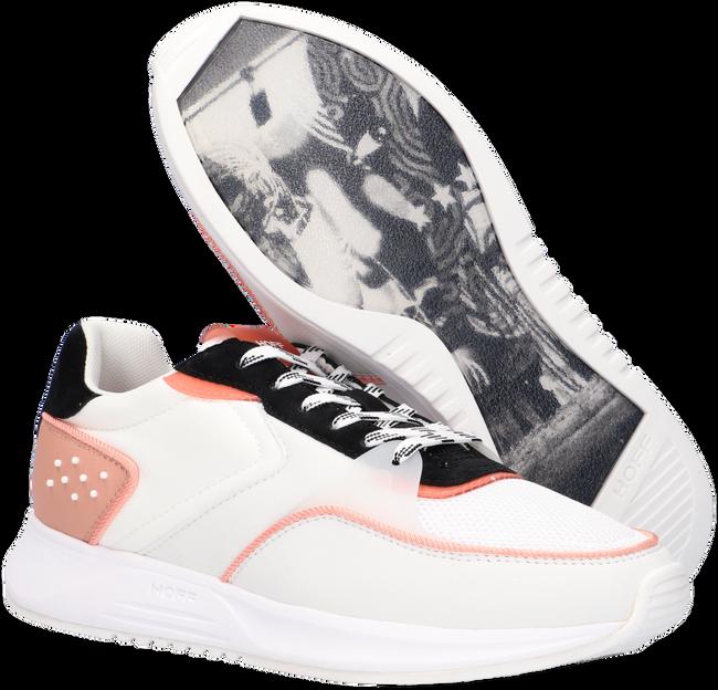 Witte THE HOFF BRAND Lage sneakers WYNWOOD  - large