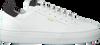 Witte NUBIKK Lage sneakers JOLIE NAYA  - small