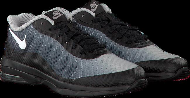 Zwarte NIKE Sneakers AIR MAX INVIGOR/PRINT (PS)  - large