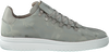 Grijze NUBIKK Sneakers YEYE CAMO MEN  - small