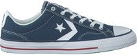 Blauwe CONVERSE Sneakers STAR PLAYER OX HEREN - medium