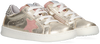 Gouden CLIC! Lage sneakers CL-20305  - small