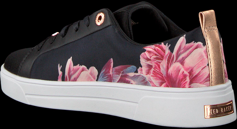 Zwarte Sneakers Baker nl Omoda Ted Ahfira2 arawqSY