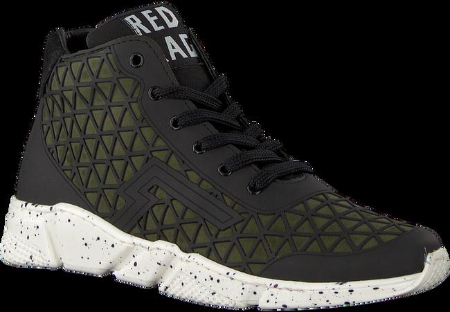 Groene RED RAG Sneakers 13275 - large