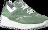 Groene NOTRE-V Sneakers AG281  - small