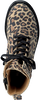STUDIO MAISON VETERBOOTS TEENS LEOPARD PATCH BOOTTEE - small