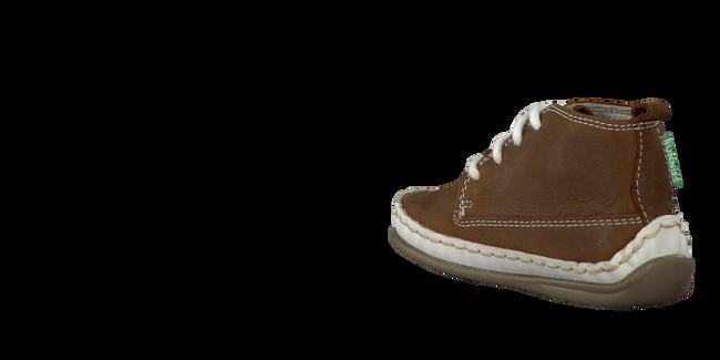 Bruine BUNNIES JR Babyschoenen FALKO FLEX  - large