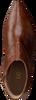 Cognac LODI Enkellaarsjes MACARENAGO  - small