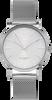 Zilveren IKKI Horloge FLORENCE - small