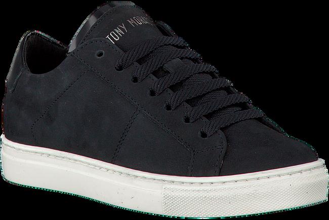 Blauwe ANTONY MORATO Sneakers MKFW00100  - large