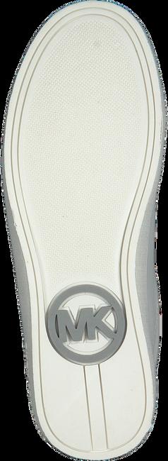 Witte MICHAEL KORS Sneakers ZIVYALIS  - large
