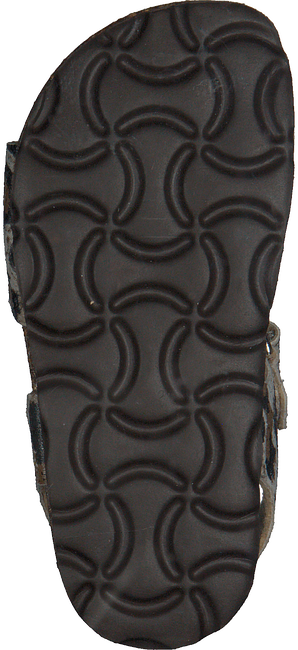 Bruine SHO.E.B.76 Sandalen 0104A12  - large