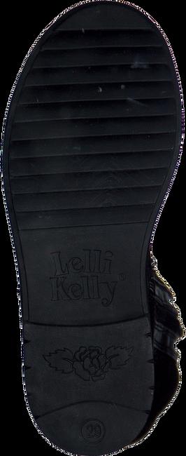 Zwarte LELLI KELLY Lange laarzen LK3650  - large