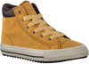 Gele CONVERSE Sneakers PC BOOT BOOTS ON MARS-HI  - small