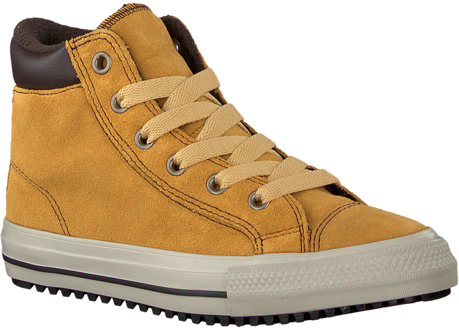 Gele CONVERSE Sneakers PC BOOT BOOTS ON MARS-HI  - large