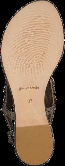 Beige LAZAMANI Sandalen 85.131  - large