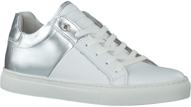 Witte GIGA Sneakers 8145  - large