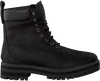 Zwarte TIMBERLAND Veterboots COURMA GUY BOOT WP  - small
