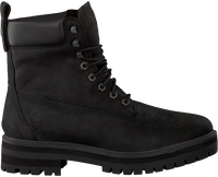 Zwarte TIMBERLAND Veterboots COURMA GUY BOOT WP  - medium